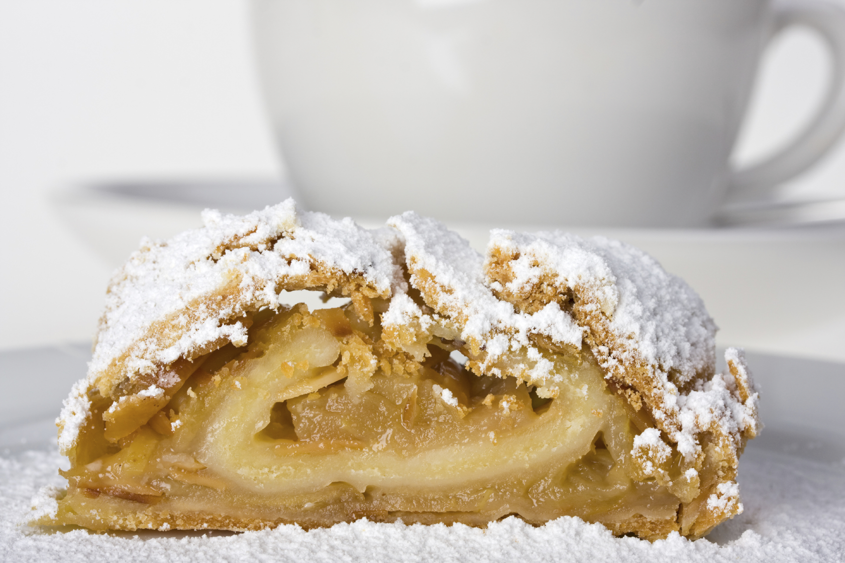 Recipe: Apple Strudel