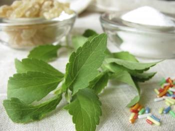 Id-dieta Mediterranja u l-użu tal-Istevja