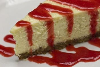 Riċetta: 'Cheesecake' tan-Nanna