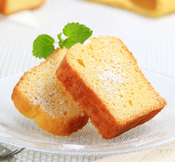 Riċetta Pandispanja (sponge cake)