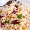 Recipe North African salad
