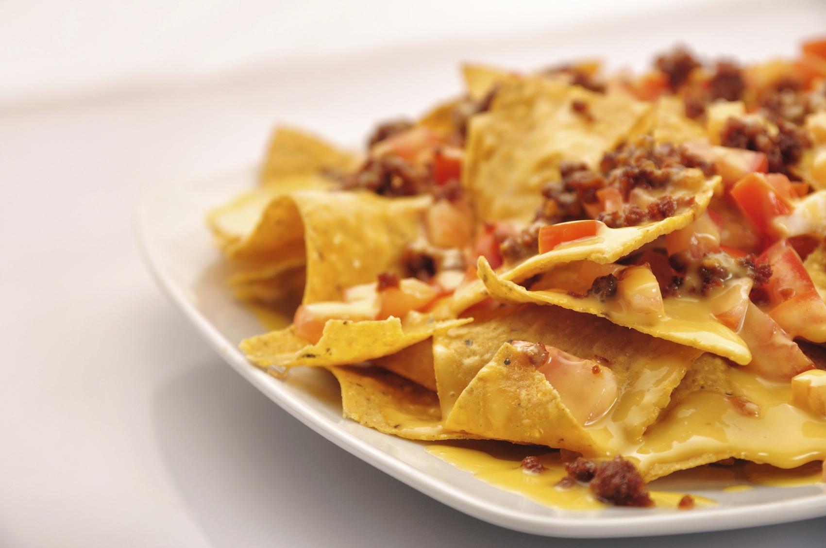 Recipe: Cheesy potato taco dinner