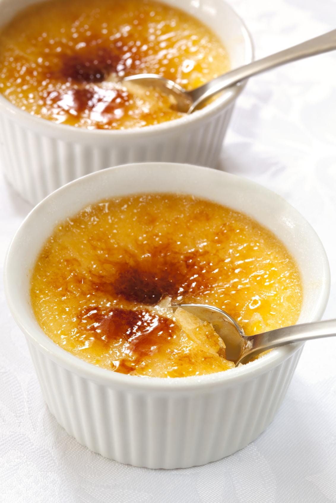 Recipe: Foolproof Crème Brûlée
