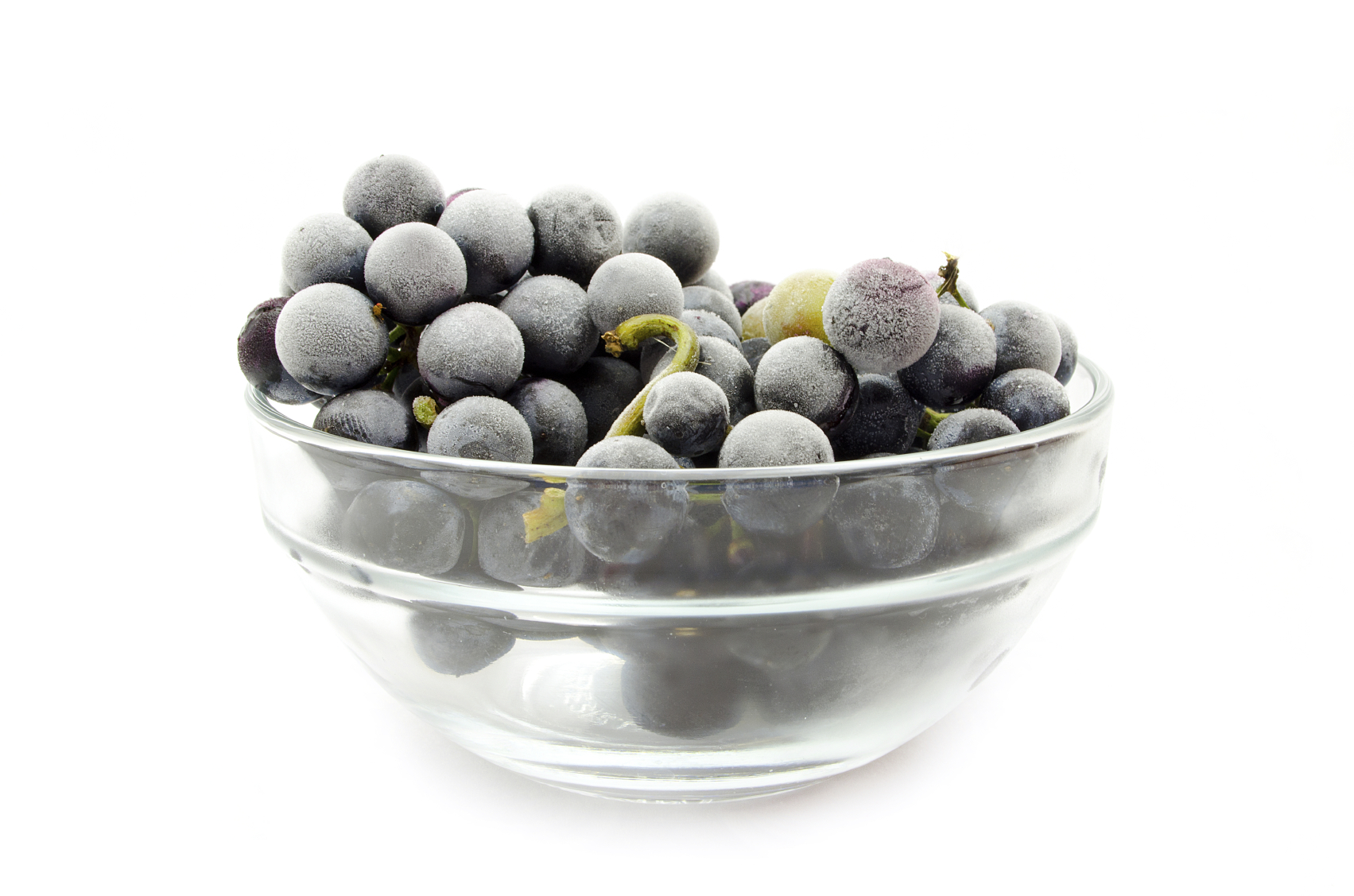 iStock: Grapes: One simple nutrition boost