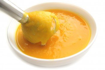 Recipe: How to make pumpkin purée