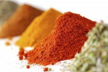 Recipe: Pumpkin spice mix