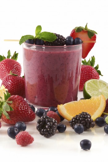 Recipe: Breakfast smoothie