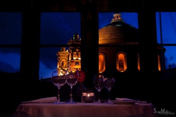 International cuisine: The Lord Nelson, Mosta