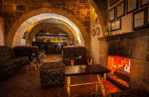 medina restaurant