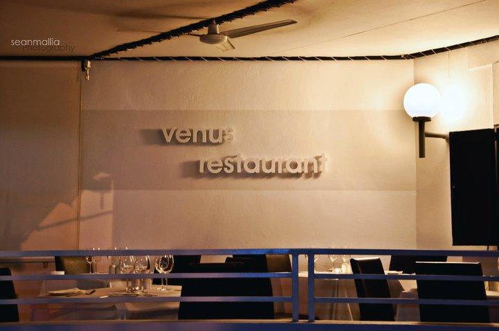 venus restaurant buġibba