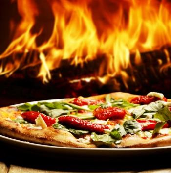 Riċetta: Pizza mill-itjeb, b'ħafna ħaxix
