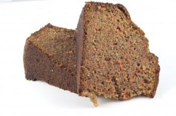 Recipe: Quick carrot cake