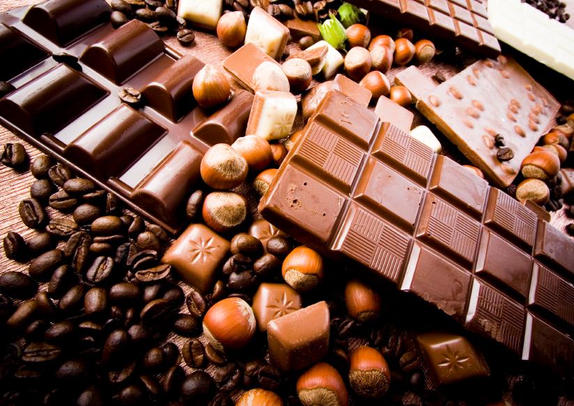ชอคโกแล็ต