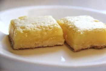 Recipe: Sugar cookie bars