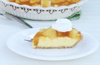 Riċetta: Torta tal-ananas (pineapple) u l-Philadelphia