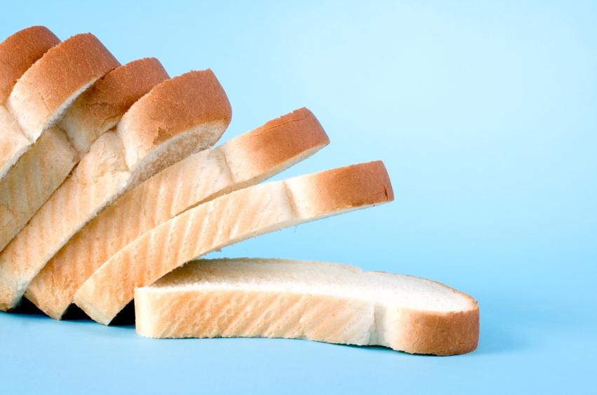 Recipe for kids: Chessboard sandwich