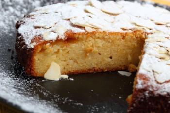 Recipe: Almond cake