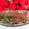 Recipe: Christmas log Maltese style with reduced sugar and reduced fats