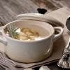 Recipe of Jerusalem artichoke soup Riċetta Soppa tal-Jerusalem artichoke