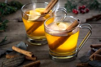 Riċetta Mulled cider – xarba tas-sidru mħawwar