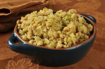 Riċetta: Ħobż tal-qamħirrun ('corn spoonbread' tradizzjonali)