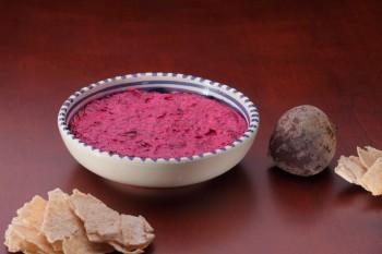 Riċetta: Dipp tal-pitravi bil-jogurt, il-kemmun u t-tamal