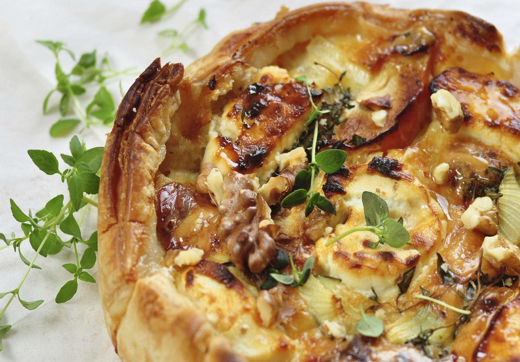 Recipe: Egg bacon pot pie Riċetta: Torti żgħar bil-bajd u l-bacon