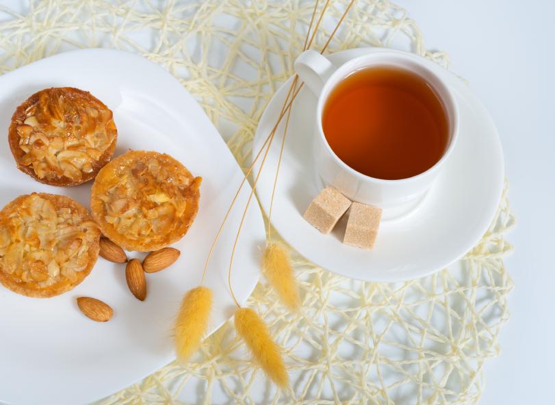 Recipe of ground almond and oat biscuits Riċetta: Gallettini tal-lewż b'inqas kolesterol għal min għandu d-dijabete