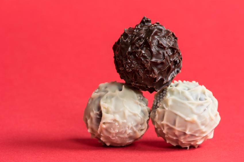 Recipe: No bake Oreo truffles - only 3 ingredients!