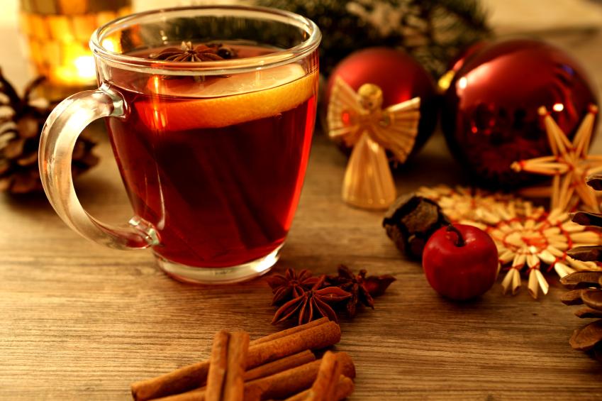 Recipe: Mulled wine Riċetta: Mulled wine – xarba tal-inbid sħun imħawwar