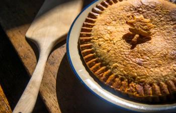 Riċetta: Torta tal-majjal