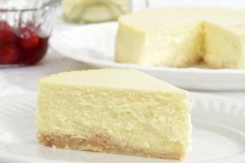 Riċetta: 'Cheesecake' fil-forn, mingħajr zokkor miżjud
