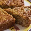 Banana and pecan cake Kejk tal-banana u ġewż pekan