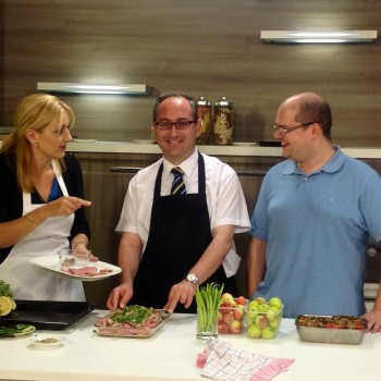 Roderick Galdes dwar żviluppi fil-prodotti Maltin tal-ikel