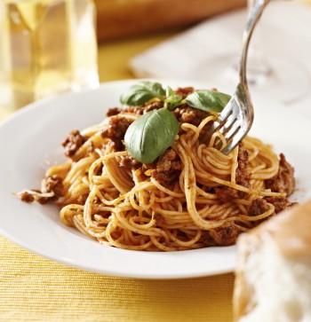 Riċetta: Spagetti bil-kapuljat tal-fenek
