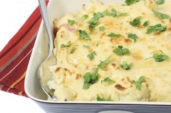 Riċetta: Pastard u patata maxx bil-basal