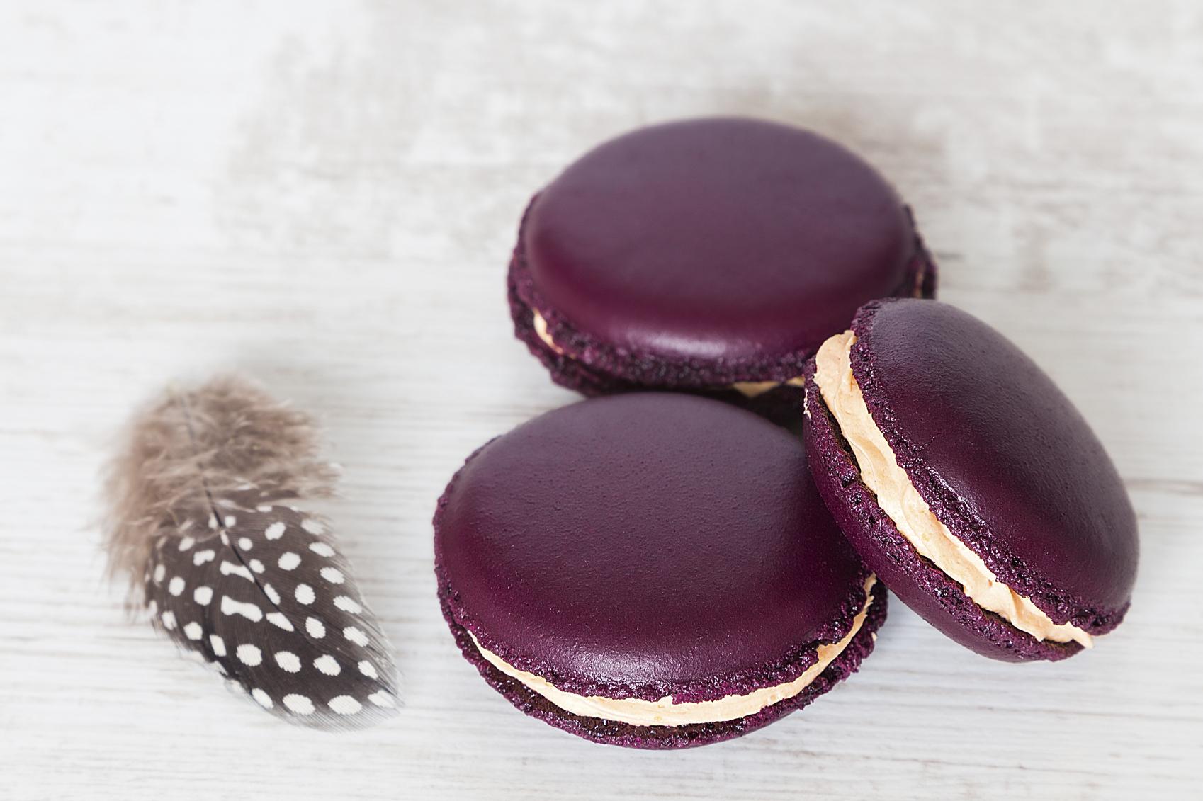 Recipe Red velvet cookies for Valentine's day Riċetta Pastini ħomor għal jum San Valentinu