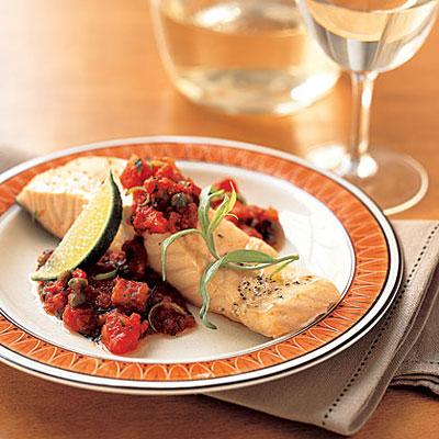 salmon-tomato-sauce