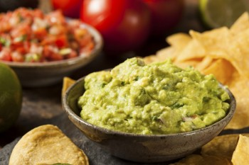 8 superb and delicious quick dips