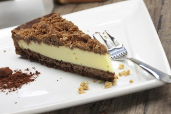 Riċetta: 'Cheesecake' tal-amaretto
