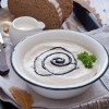 Artichoke and potato soup: Soppa tal-qaqoċċ u patata