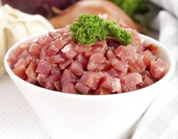 Riċetta: Ċentinarja bil-basal u l-bacon