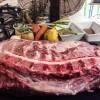 Roasted pork neck- Għonq tal-majjal imsajjar fil-forn