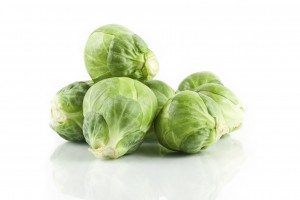 Brussels sprouts: Kabocci taz-Zokk