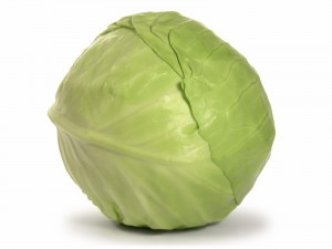 Cabbage: Kaboċċi