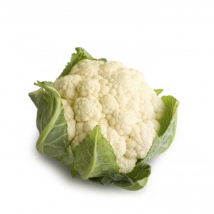 Cauliflower: Pastard