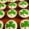 Guinness cupcakes - Lea Hogg