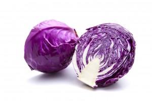 Red cabbage : Kaboċċa Ħamra