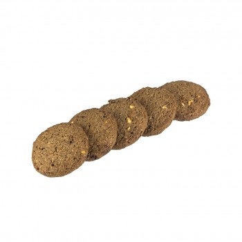 Recipe: Rye cookies