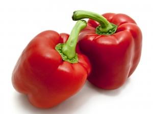 Bżar Aħmar Ħelu : Sweet Red Peppers